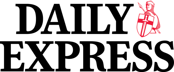 The Daily Express logo